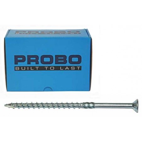 Pak Probo snelboorschroeven 5.0x80 (200)