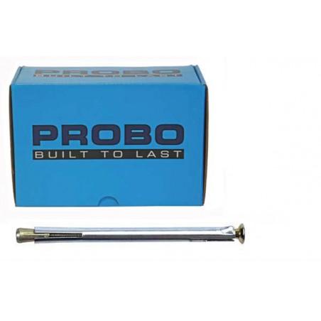 Pak Probo Metalen Kozijnplug 10x110 (50)