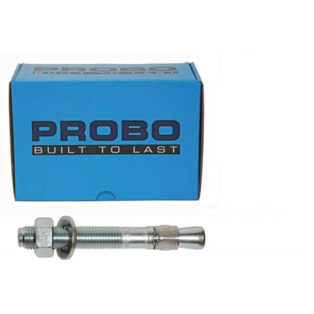 Pak Probo Doorsteekanker 10x145 (50)