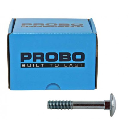 Pak Probo Slotbouten RVS 5x20 (100)