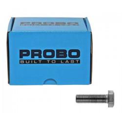 Pak Probo Tapbouten Zeskant VV ISO 8x25 (200)
